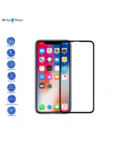 Protector de gel iPhone XS